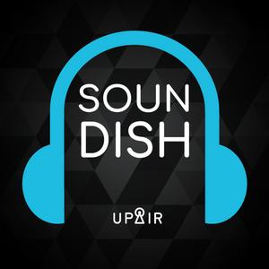 Soundish @ UP AIR radio Olomouc /2017-11-23/