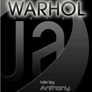 Warhol Ibiza - dj toni french