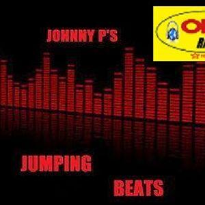 JOHNNY P'S JUMPING BEATS