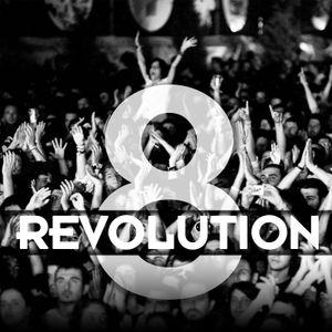 Revolution 8