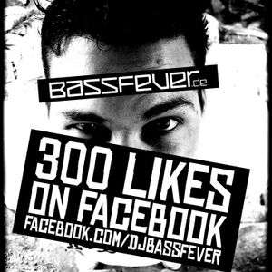 BassFever - 300 Thank You's
