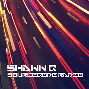 Shawn Q - Sourceqode Radio ep 04