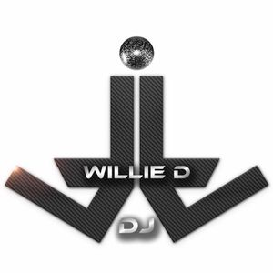 DJ Willie D - Salsa 3