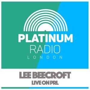 Lee.Beecroft LIVE on #prl