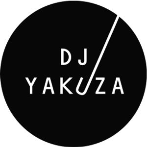 DJ Yakuza from Istanbul December 2010 Hot Stuff mix
