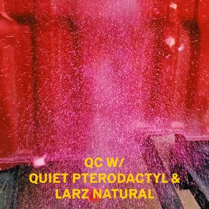 QC • King Hippo • 05-05-2021 w/ Quiet Pterodactyl & Larz Natural