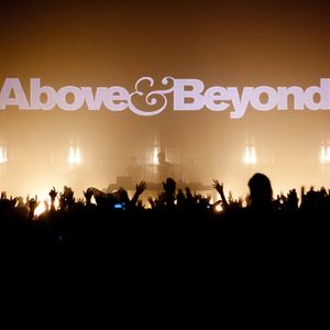Above & Beyond Live @ Ultra Europe 2016