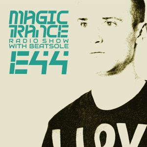 Beatsole - Magic Trance Episode 044 (07-08-2014)