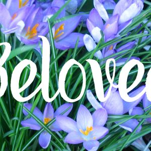 Beloved: At Last I See: And Believe!