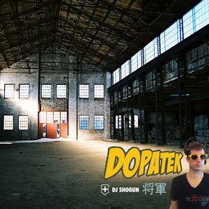 DJ Shogun -  Dopatek Mix 2014-04-16
