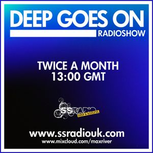Deep Goes On 068 [PROMODJ Top Deep House of the Month]