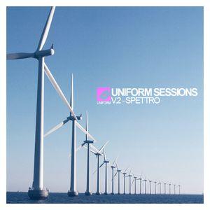 Uniform Sessions Vol. 2 - Spettro