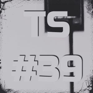 Techno Sunday #39 by Ta_Deck