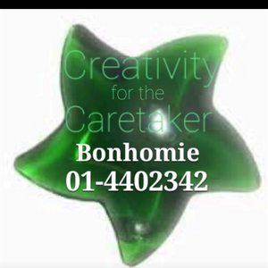 Bonhomie: Creativity for the Caretaker