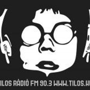 Cliponville OrkEstra @ Tilos Radio's Cökxpon Promo show on 24 Aug 2011