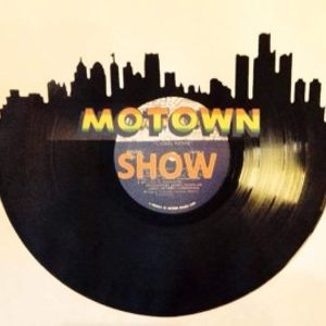 The Motown Show with Christine Dobson and guest John Paul Bradshaw 7th February 2016