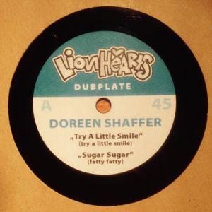 Lionhearts Soundsystem Dub Plate Mix inna Veteran Style