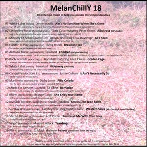 SeeWhy MelanChillY18