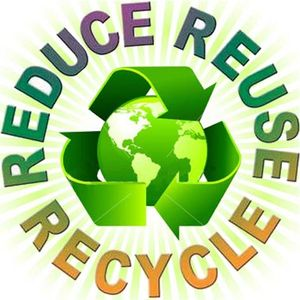 REDUCE REUSE RECYCLE 16-08-2014 MIX BY LKT