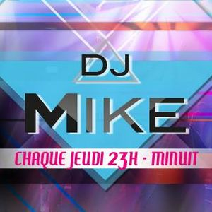 Set Mix Tech-House on MixxFM by Mike DeLuca