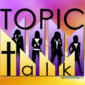 Topic Talk - Living with Endometriosis, Part 1