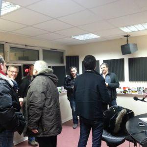 PND reçoit le Club Entreprise du BBC