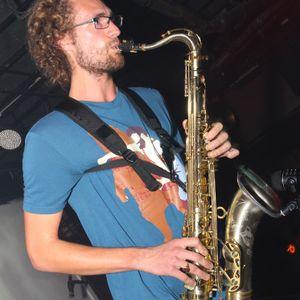 Chill / Downtempo Sax Mixtape - Chris Hoog