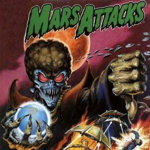 Mars Attacks Part 1