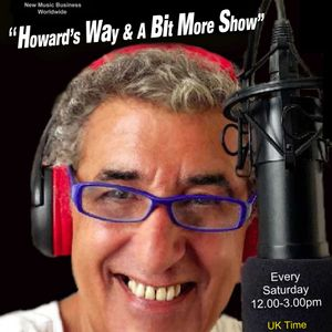 "Lee Howard On ""Howard's Way & A Bit More Show"" Saturday 1st August 2015 ""The Full Show"""