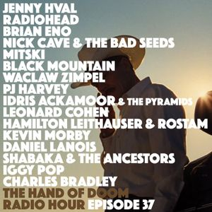 The Hand of Doom Radio Hour. Episode Thirty-Seven. Some Favorites from 2016.