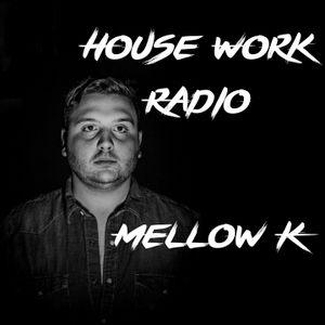 House Work Radio Episode #002