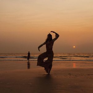 Beautiful Afterglow - Chillout,Dub,Downtempo