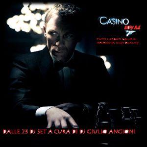DJ Giulio Angioni & Enrico Cicotto - Serata di chiusura LOYAL 12 Maggio 21012 (Part 1).mp3