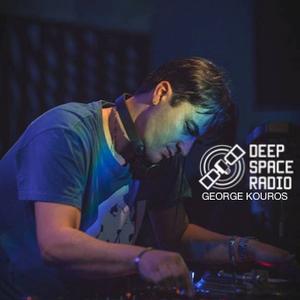 George Kouros on Deep Space Radio -Detroit