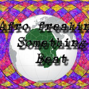 Afro Freakin Something Beat