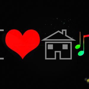 I Give You House #01