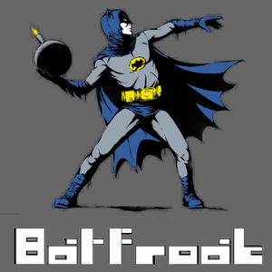 Batfreak - Pack My Ditch Up - 14