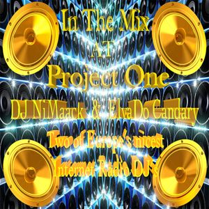 Project One By DJ Nimaack & ElvaDo Candary