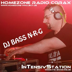 DJ BASS N-R-G @Radio Corax 6.12.2015 HOMEZONE >> BACK TO OLDSCHOOL II <<