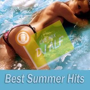 dj alf - Best Summer hits 2012