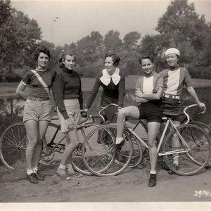 bike is the life alone