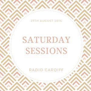 Saturday Sessions: Dream Festival Lineup