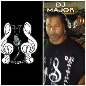 (3-17-20) DJZ ORIGINALZ (DJ MAJOR