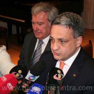 21/01/15 - Discurso de Basílio Horta na assinatura de um protocolo com o Ministério da Saúde