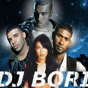 R&B MIX 2012