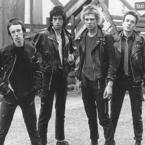 The Clash - MiniMix