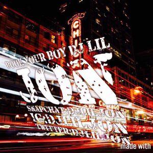#RadioMix 12.20.16. #LilJonAt9pm