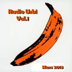 Radio Urbi Vol.1