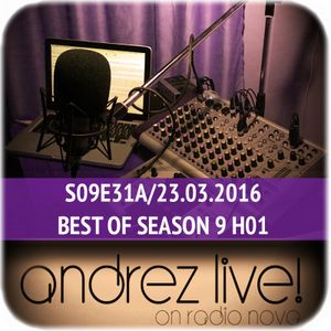 Andrez LIVE! S09E31A On 23.03.2016 BEST OF SEASON 9