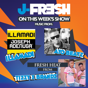 J Fresh Urban Fire 187